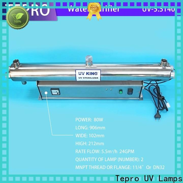 Top philips water purifier uvs01 for business for fish tank