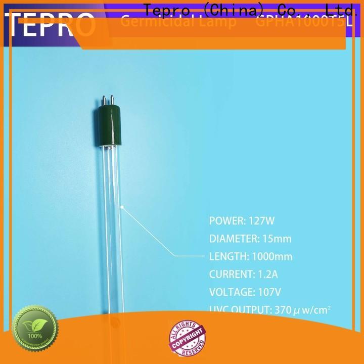 Tepro 8wl mini uv lamp for business