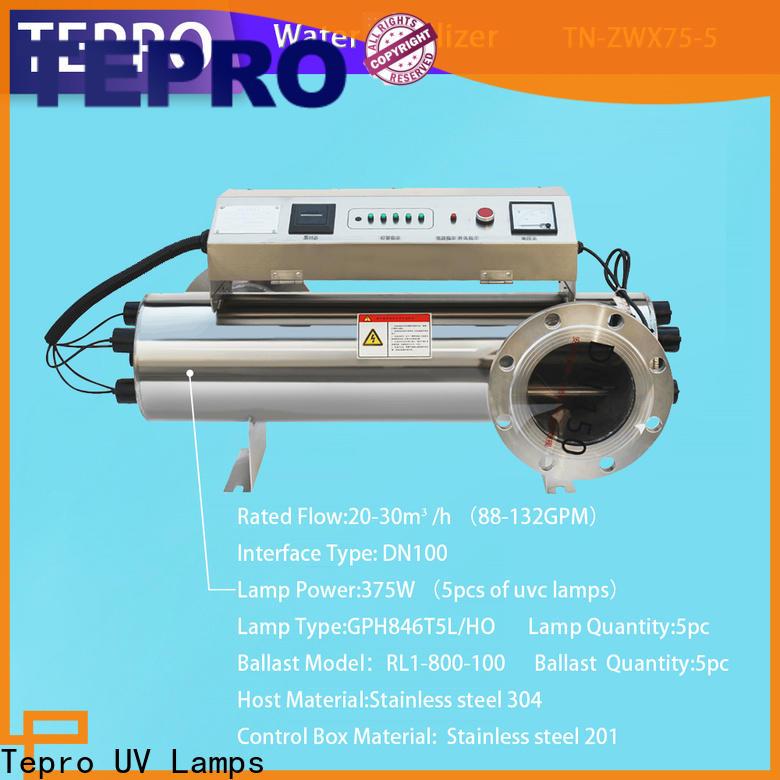High-quality gel polish light irrigation company for fish tank