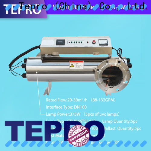 Tepro Wholesale uv sterilizer reviews supply for reptiles