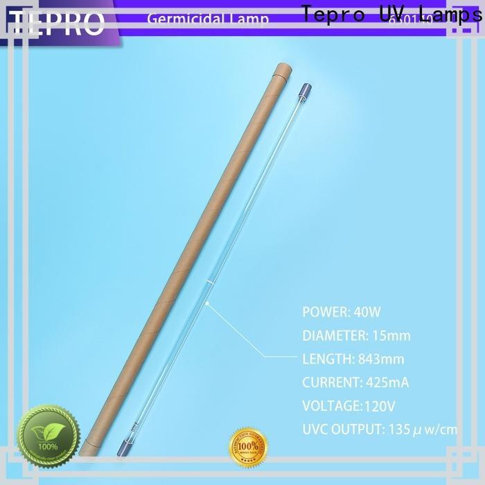 Tepro cuh55l uv spotlight for business