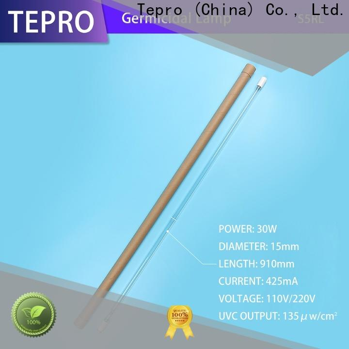 Tepro Best uv lamp replacement bulbs supply for plants