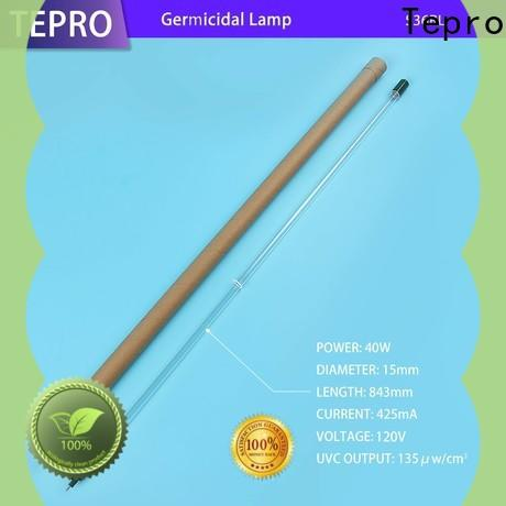 Tepro cuh11l sunuv lamp for business for hospital
