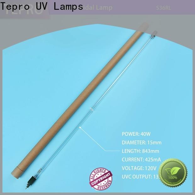 Tepro Best uva bulb for business for reptiles
