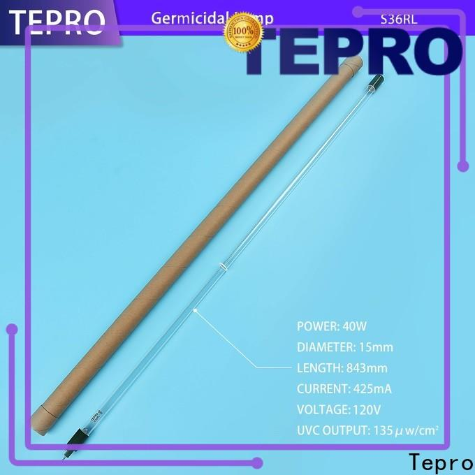 Tepro New uv fixtures manufacturers for plants