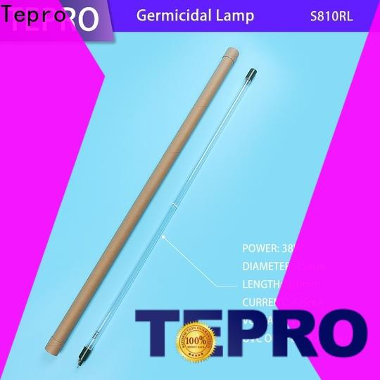 Tepro Top uv air purifier factory for fish tank