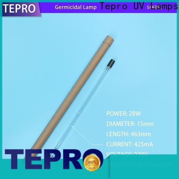 Tepro ozone 24 uvb bulb supply for aquarium