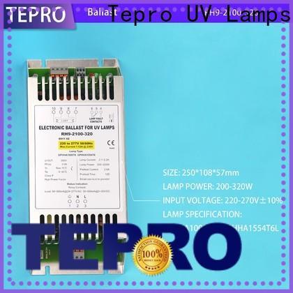 Tepro hshape uv lamp aquarium company for aquarium