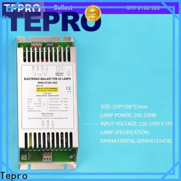 Tepro rw1242518 uv lamp for plants factory for factory