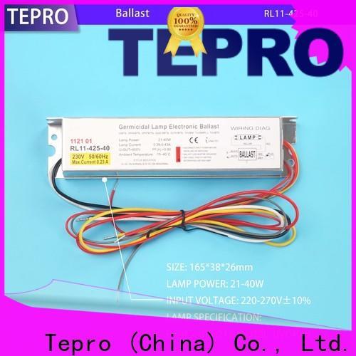 Tepro Custom cost of uv light for air conditioner manufacturers for aquarium