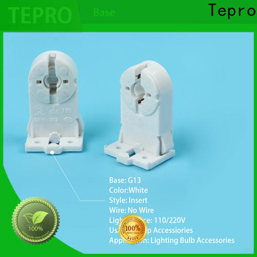 Tepro sleeve light socket with cord and plug manufacturers for pools