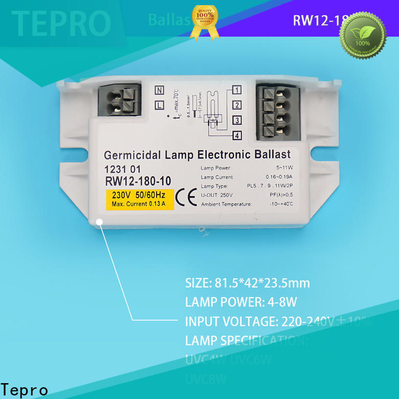 Latest cfl ballast rw542540a suppliers for laboratory