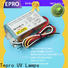 Tepro 40w uv light ballast suppliers for plants