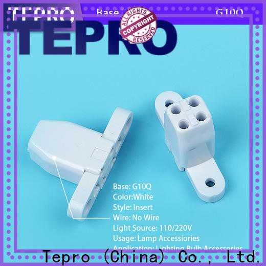 Tepro 275nm lamp socket replacement for business for pools