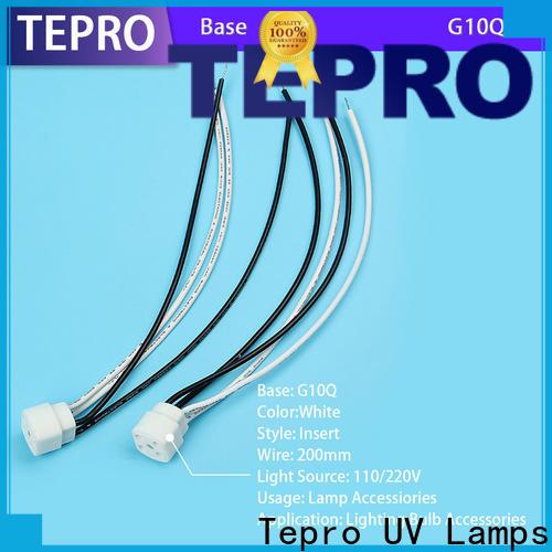 Tepro end lamp holder types manufacturers for hospital