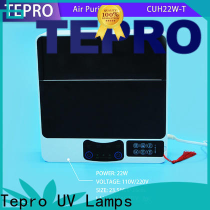 Custom uv led lamp uvc36w supply for pools