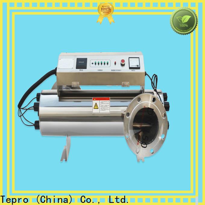 Tepro tnzwx10010 uv lamp water treatment company for aquarium