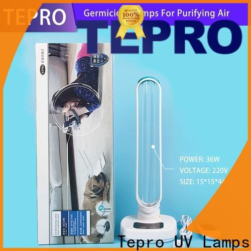 Custom uv lamp price 185nm company for fish tank