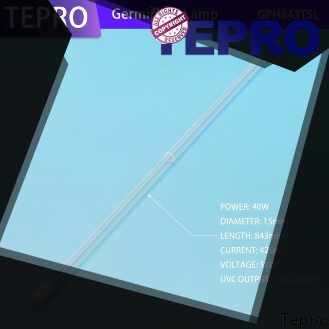 Tepro 90w ultraviolet light treatment company for pools
