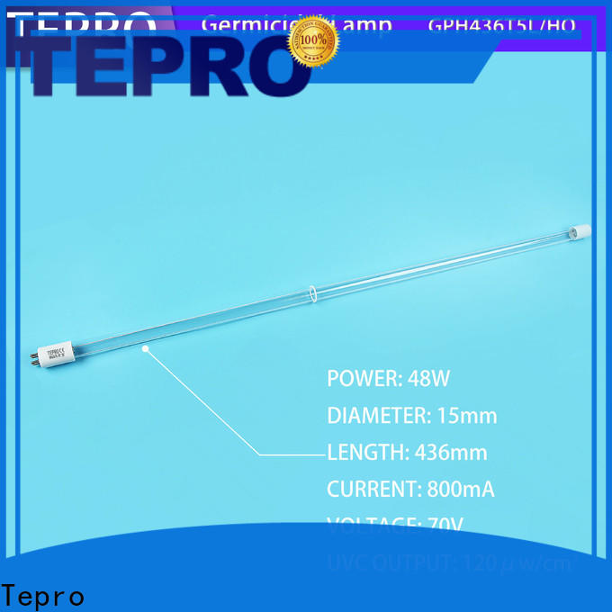 Top portable uv lamp tnzwx751 supply for pools