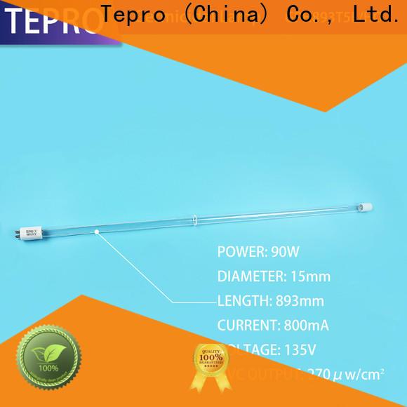 Tepro Latest reptile uv bulb supply for reptiles