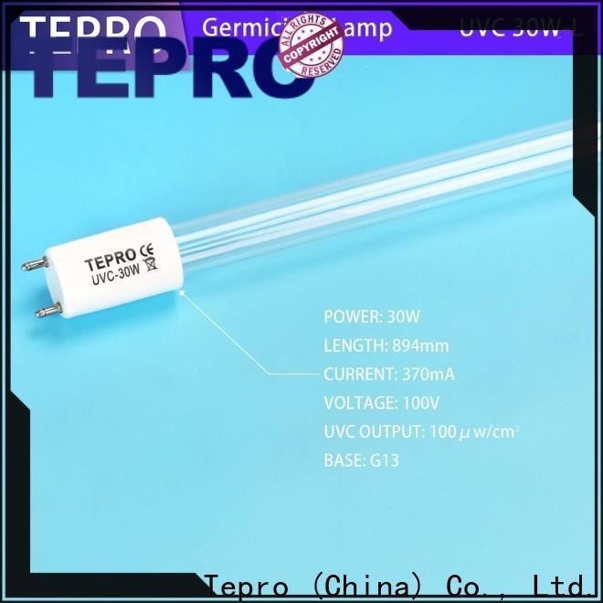 Tepro High-quality uv light nail dryer supply for hospital