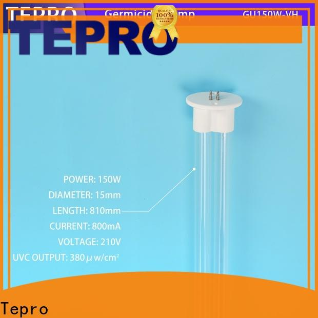 Tepro Latest uv black light factory for aquarium