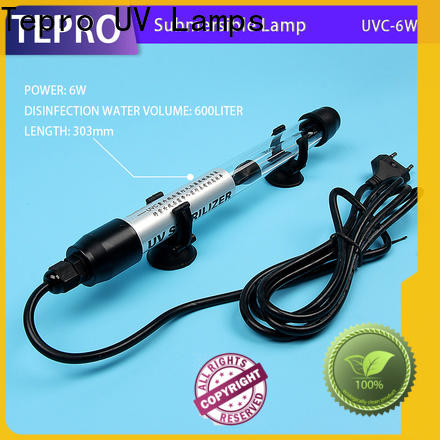 Wholesale reptile uvb light uv55t40 supply for pools