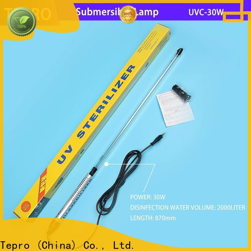 Tepro Best philips uv tube light price manufacturers for well water