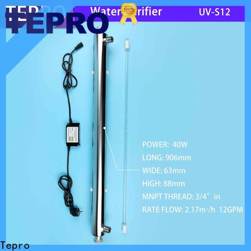 Wholesale domestic water purifier price filter for business for pools