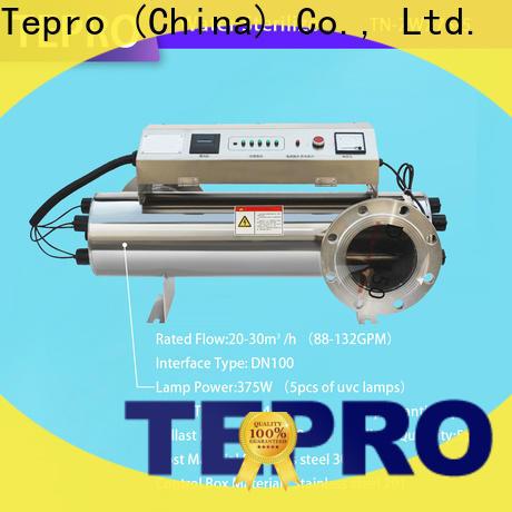 Tepro Custom submersible uv light suppliers for fish tank