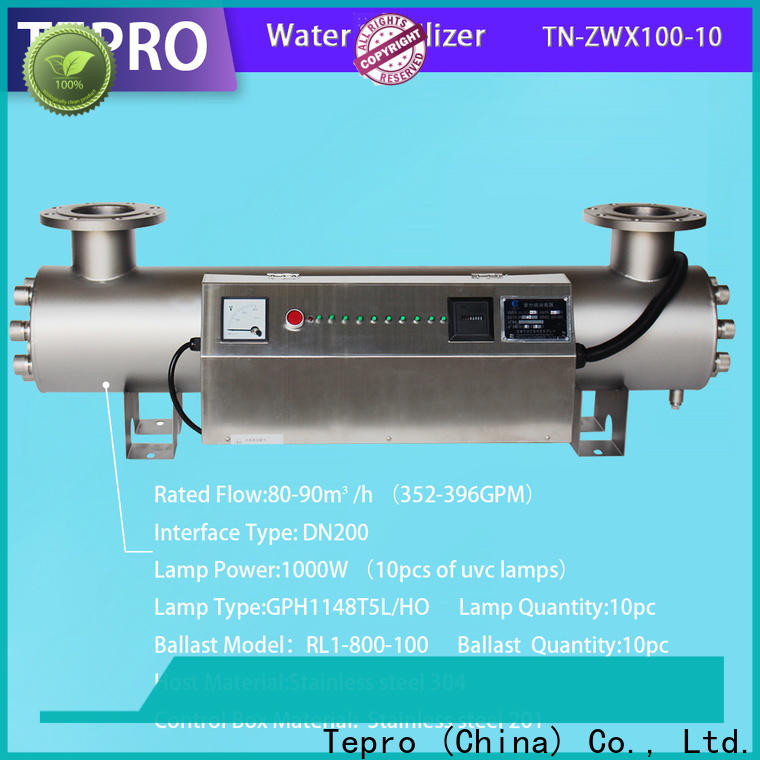 Tepro compact nail dryer lamp suppliers for pools