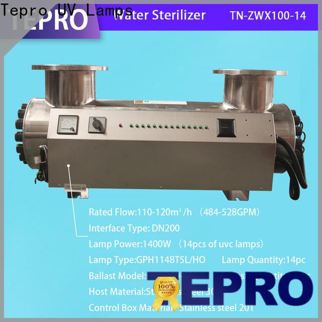Tepro Latest ethylene oxide sterilizer factory for aquarium